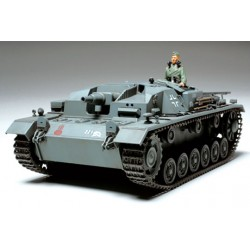 Sturmgeschütz III Ausf B sd.Kfz.142 1/35