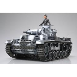 Panzerkampfwagen III Ausf. N sd.Kfz.141/2 1/35
