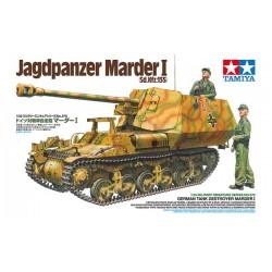 Jagdpanzer Marder I Sd. Kfz. 135 1/35