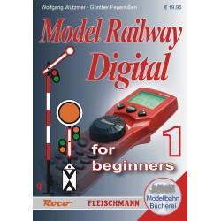 """Livre """"Digital for Beginners"""""""