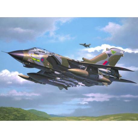 Tornado GR. Mk. 1 RAF 1/72