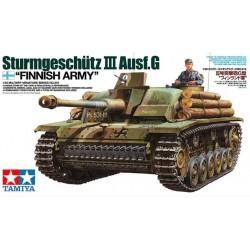 StuG III Ausf G Finnish Army 1/35
