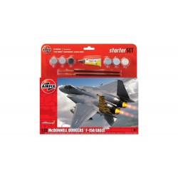 Starter Set McDonnell Douglas F-15A