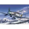 Messerschmitt Bf109 G-6 1/32