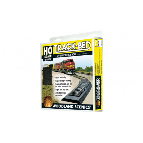 Track-Bed HO