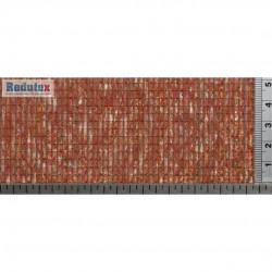 Tube Tuile / Tube Tile, Polychrome, H0