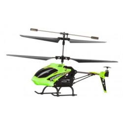 Hélicoptère Spark SX Vert