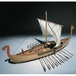 Nave Vikinga 1/40