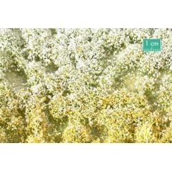 Touffes de fleurs printemps / Blossom Tufts spring 1/87