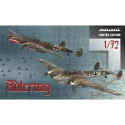 Adlertag, Limited Edition 1/72
