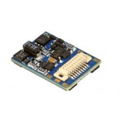 LokPilot V5.0 Micro NEM-662 Next 18, multi