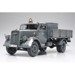 Camion Moyen Allemand 3Ton 4x2 German Cargo Truck 1/35