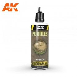 Flaques / Puddles 60ml
