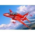 BAe HAWK T.1 RED ARROWS 1/72