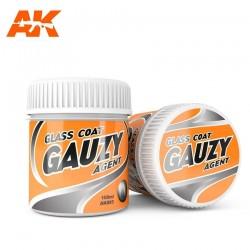 Gauzy Agent Glass Coat 100ml