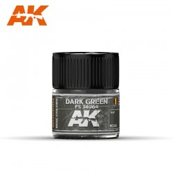 Dark Green FS34064 Belgium 10ml