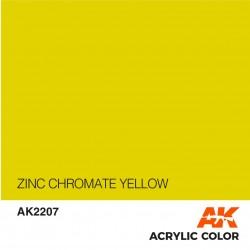 Air Series Zinc Chromate Yellow 17ml