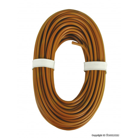 Câble brun / High-current cable brown