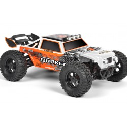 Shaker Li‐Ion 1500mAh, 4WD, RTR 1/10