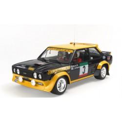 Fiat 131 Abarth Rally Olio 1/20