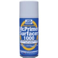 Mr Hobby Apprêt Gris / Grey Primer Surfacer 1000, 170ml