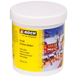 Colle de neige / Snow Glue, 250ml