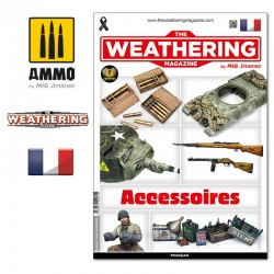 The Weathering Magazine n° 32 : Accessoires