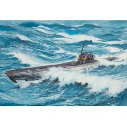 Sous-marin Type VII C/41 1/144