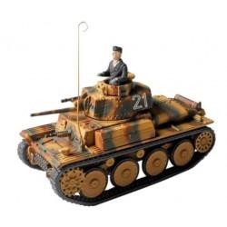 German Panzer 38(t), 1944, 1/72
