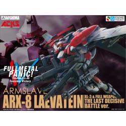 ARX.8 Laevatein The Last Decisive Battle Version 1/48