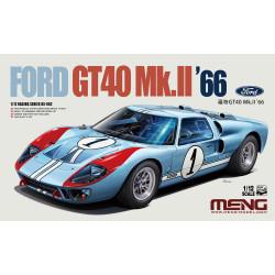 Ford GT40 MK II 1966 1/12