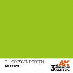 Vert Fluorescent Green 17ml