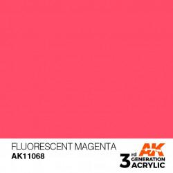 Magenta Fluorescent 17ml