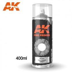 Apprêt Gris Spray Primer Grey, Spray 400ml