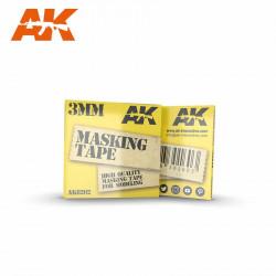 Masking Tape 3mm