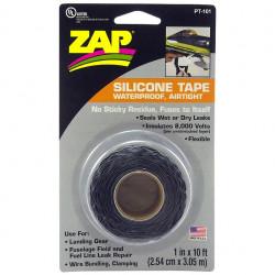 ZAP EZ Silicone Fuse Tape Black