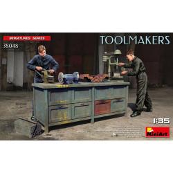 Toolmakers 1/35