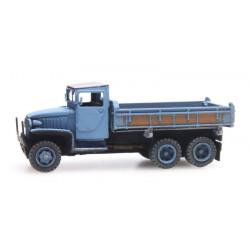 GMC 353 Camion à benne N