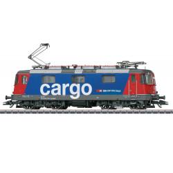 Locomotive Electrique Re 421, SBB Cargo, AC SON, HO