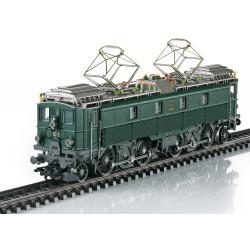 Locomotive Electrique Be 4/6, SBB, AC MFX SON, H0