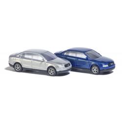 2 Audi A4 N