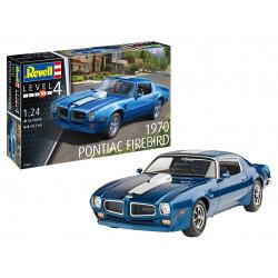 Pontiac Firebird, 1970 1/24