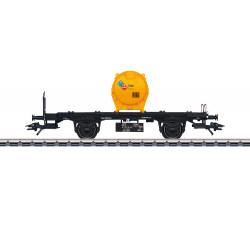Wagon BT55, SNCB, H0