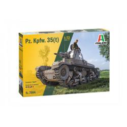 Panzerkampfwagen 35(T) 1/72