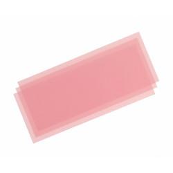 Set de 3 Papiers Abrasifs Grain 8000 Fine Lapping Film (3pces)