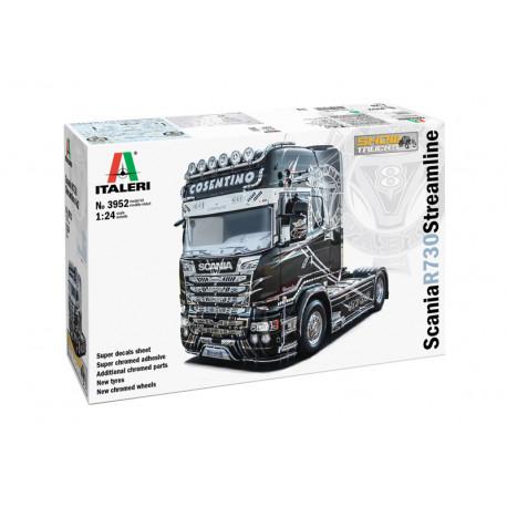 Scania R730 Streamline 1/24