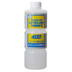 Diluant Aérographe / Leveling Thinner 400ml