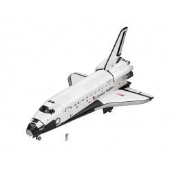 Coffret Cadeau / Gift Set Space Shuttle, 40th. Anniversary 1/72