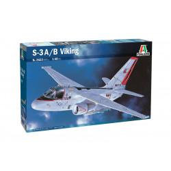 S-3 A/B Viking 1/48