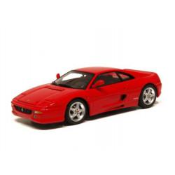 Ferrari F350 Berlinetta, Rouge 1/43